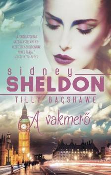 Sheldon Sidney - A VAKMERŐ