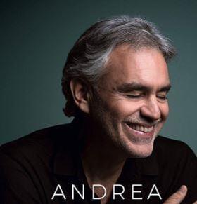 ANDREA BOCELLI - SI - CD