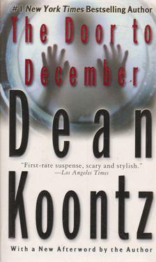Dean R. Koontz - The Door to December [antikvár]