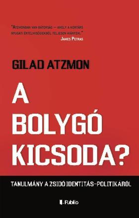 GILAD ATZMON - A bolygó kicsoda
