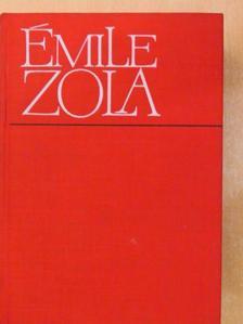 Émile Zola - Termékenység [antikvár]