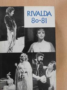 Csurka István - Rivalda 80-81 [antikvár]