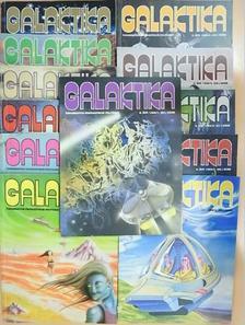 A. E. Van Vogt - Galaktika 64-75. [antikvár]
