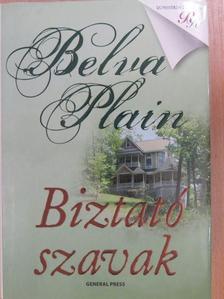 Belva Plain - Biztató szavak [antikvár]