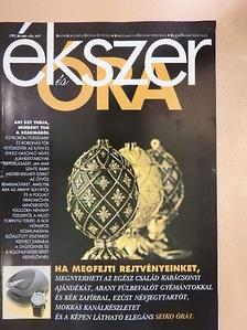 Dr. Oberfrank Ferenc - Ékszer és Óra 1995. november [antikvár]