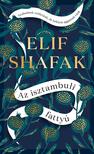 Elif SAFAK - Az isztambuli fattyú