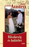 Jane Austen - Büszkeség és balitélet [eKönyv: pdf, epub, mobi]