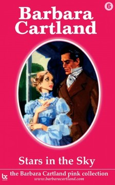 Barbara Cartland - Stars in the Sky [eKönyv: epub, mobi]