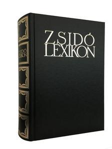 Zsidó Lexikon