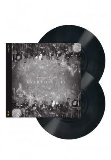 Coldplay - EVERYDAY LIFE LP COLDPLAY