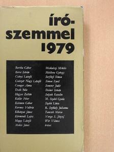Bartha Gábor - Írószemmel 1979 [antikvár]