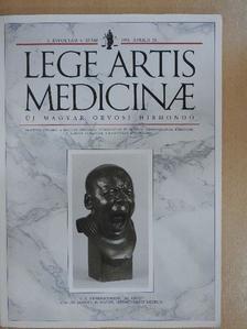 András László - Lege Artis Medicinae 1993. április 28. [antikvár]