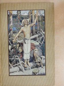 Bán Aladár - Finnek, észtek [antikvár]