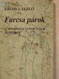 Erőss László - Furcsa párok [antikvár]