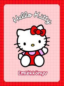 55777 - Hello Kitty emlékköny (1.uny)