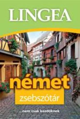 Német zsebszótár (2. kiadás)