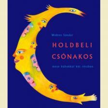 WEÖRES SÁNDOR - HOLDBELI CSÓNAKOS - CD -