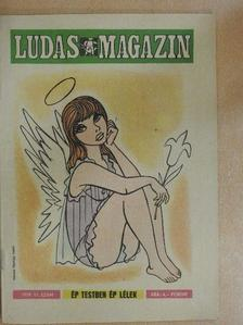 Árkus József - Ludas Magazin 1979/11. [antikvár]
