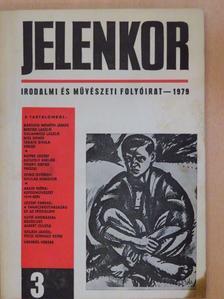 Albert Zsuzsa - Jelenkor 1979. március [antikvár]