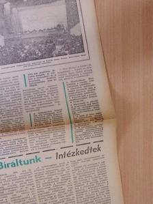 Bérces György - Postás Dolgozó 1964. október [antikvár]