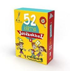 52 kártya játékokkal 2.