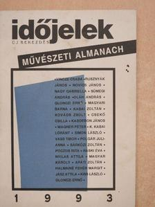 K. Kabai Lóránt - Időjelek 1993/3.  [antikvár]