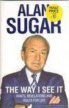Sugar, Alan - The Way I See It [antikvár]