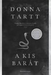 Donna Tartt - A kis barát [eKönyv: epub, mobi]