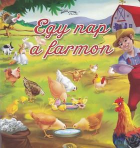??????????, ?????? - Leporello -Egy nap a farmon