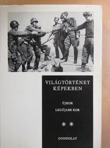 Hahn István - Világtörténet képekben II. [antikvár]