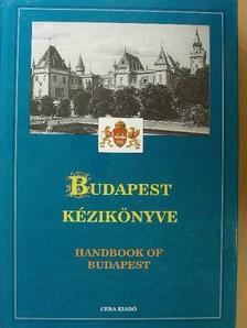 Bozóné Zsichla Éva - Budapest kézikönyve II. [antikvár]