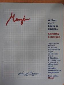 Karinthy Frigyes - Margó [antikvár]