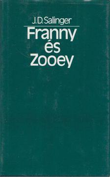 Jerome David Salinger - Franny és Zooey [antikvár]