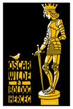 Oscar Wilde - A boldog herceg (illusztrált)