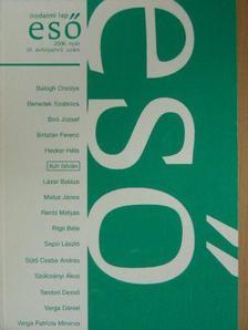 Balogh Orsolya - Eső 2006. nyár [antikvár]