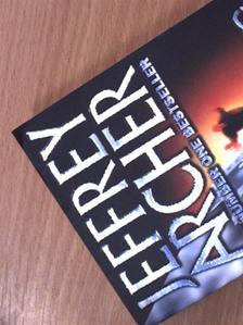 Jeffrey Archer - A Matter of Honour [antikvár]