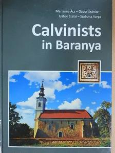 Ács Marianna - Calvinists in Baranya [antikvár]