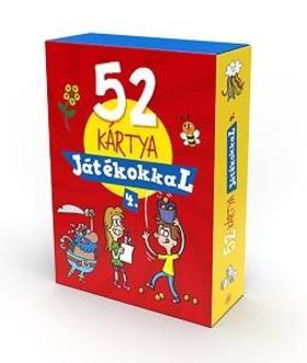 52 kártya játékokkal 4.
