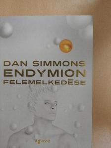 Dan Simmons - Endymion felemelkedése [antikvár]