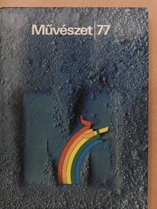 Aradi Nóra - Művészet/77 [antikvár]
