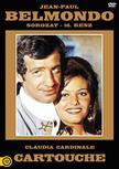 Cartouche - Belmondo - DVD -
