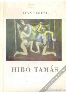 Hann Ferenc - Hibó Tamás [antikvár]
