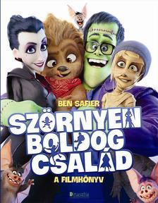 David Safier - Szörnyen boldog család - a filmkönyv
