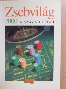 Keresztes Imre - Zsebvilág 2000 - A század cégei [antikvár]