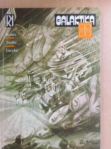 Babits Mihály - Galaktika 35. [antikvár]
