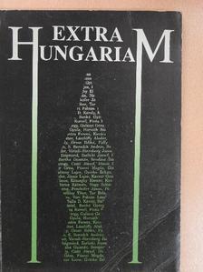 Balla László - Extra Hungariam [antikvár]