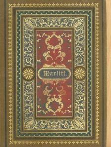 E. Marlitt - Goldelse (gótbetűs) [antikvár]