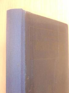 Gáspár Ferenc - Sebészeti jegyzetek [antikvár]