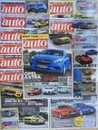 Autó Magazin 2015. január-december [antikvár]