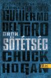 Guillermo del Toro / Chuck Hogan - Örök sötétség - KEMÉNY BORÍTÓS